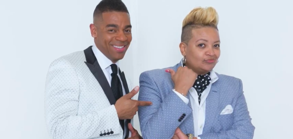 Mom and Son Are Both LGBTQ Ministers Honored for Their HIV Work