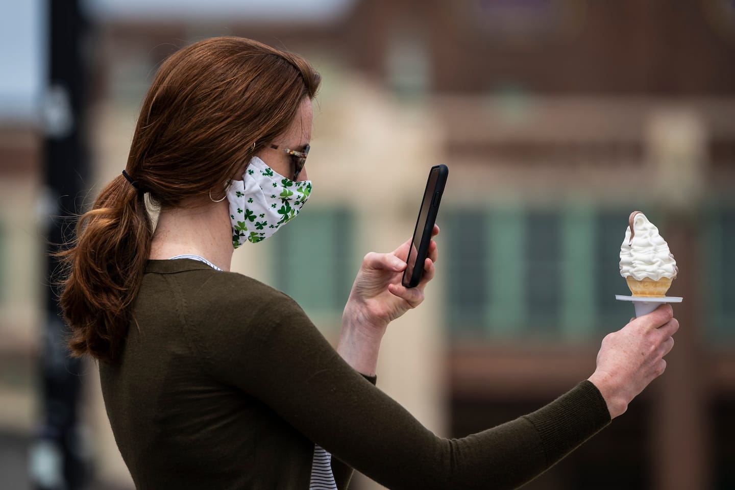Spate of new research supports wearing masks to control coronavirus spread