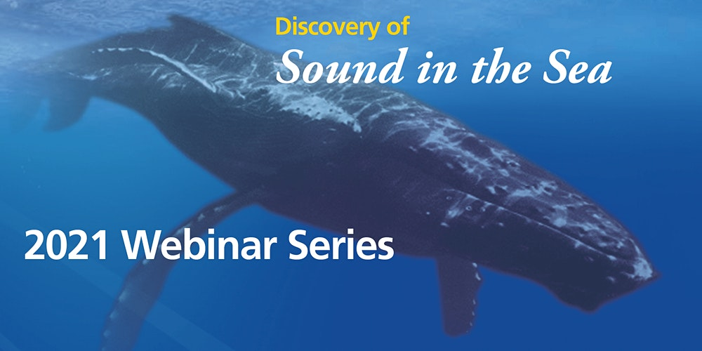 Passive Acoustic Monitoring Overview - Marine Mammals and Fishes