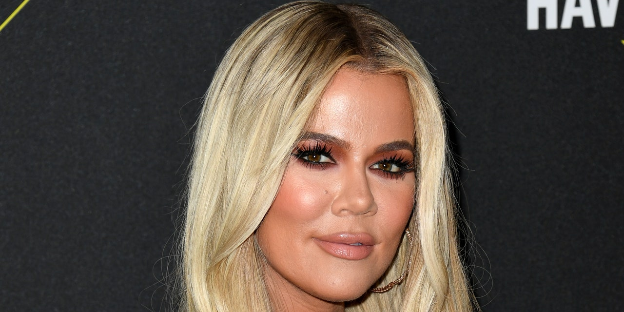 Khloé Kardashian On the Major Misconception About Migraines She Wishes People Understood