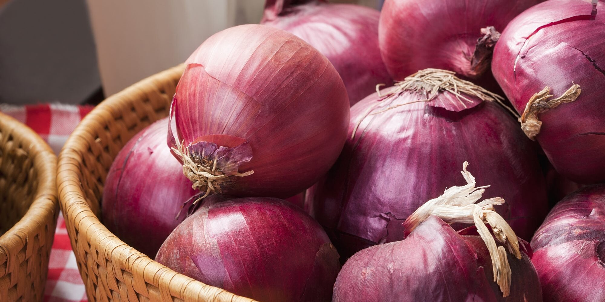 Storing Your Onions in This Room Could Have Some Unexpected Benefits