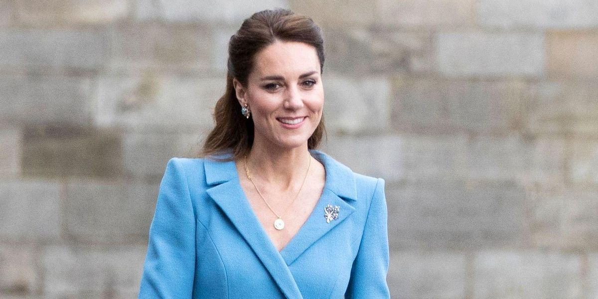 Kate Middleton's Name Will Undergo A Big Change When Prince Charles Is King