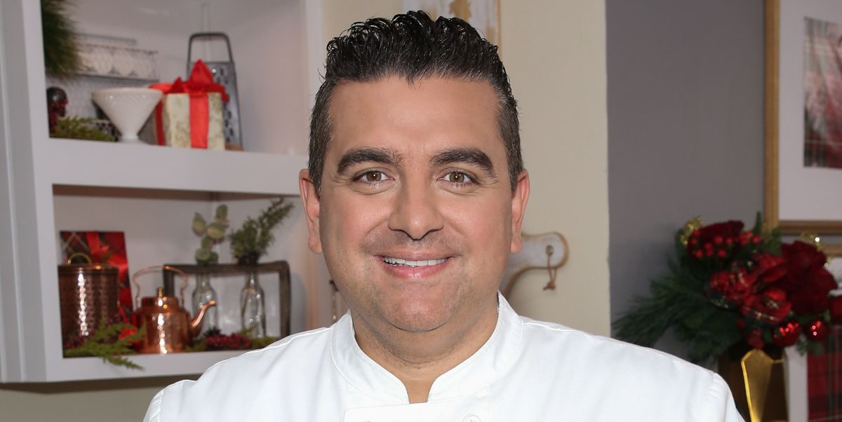 Buddy Valastro Is Back In For Season 3 Of 'Buddy Vs. Duff'