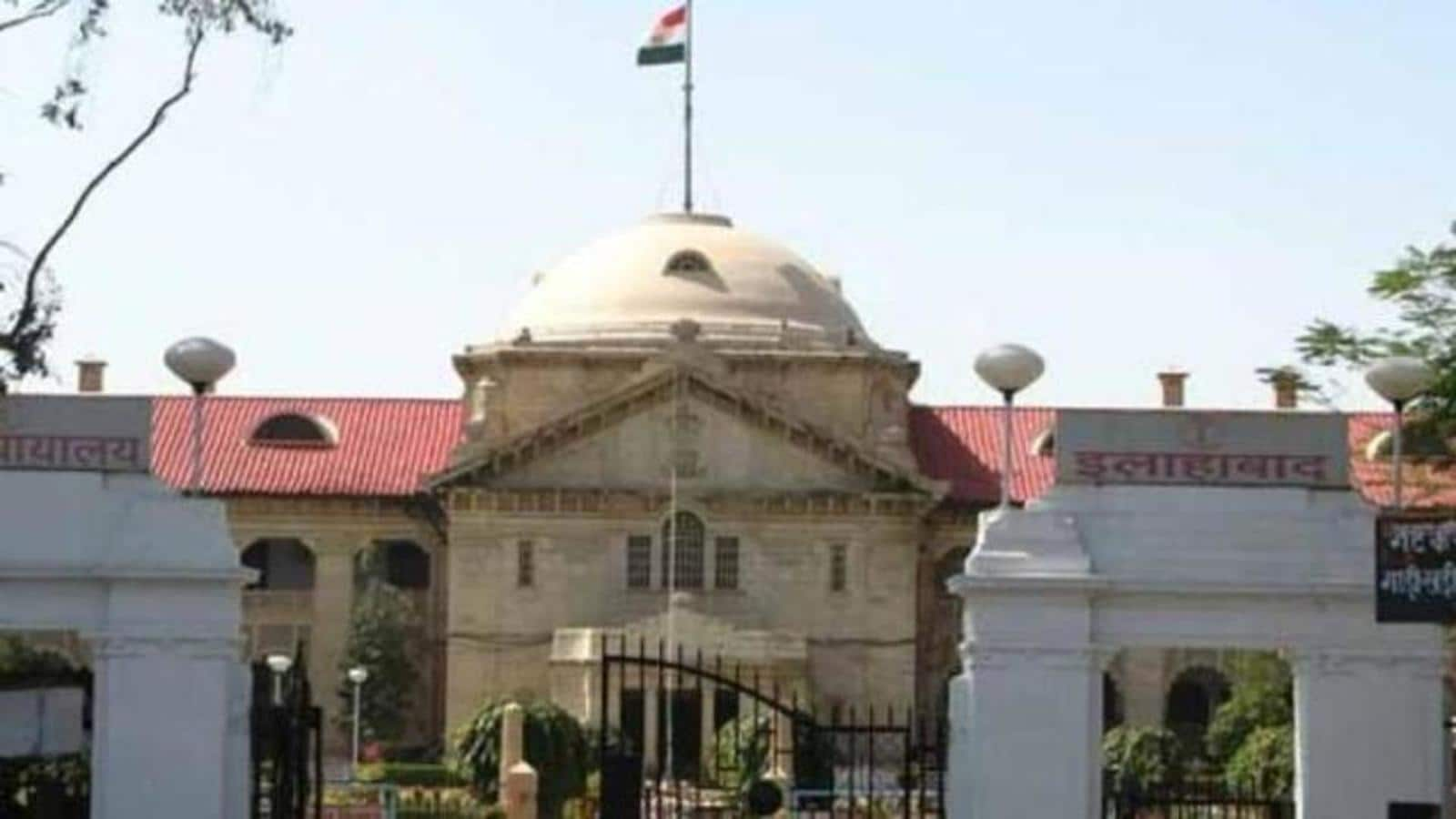 'We are not against live-in relationships': Allahabad HC grants protection to UP couple