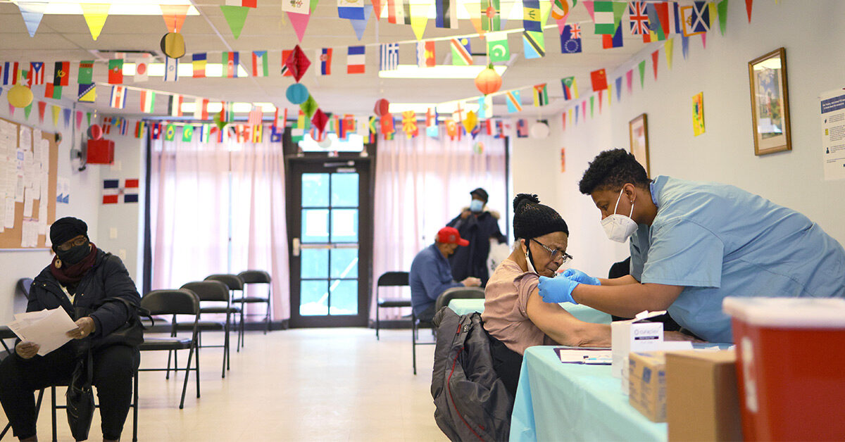 State-by-State Guide to Getting Vaccinated for COVID-19