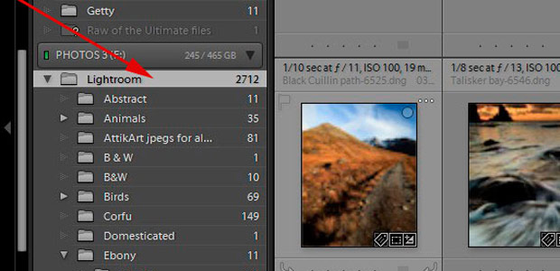 Free Content • Transferring Lightroom From Windows To Mac