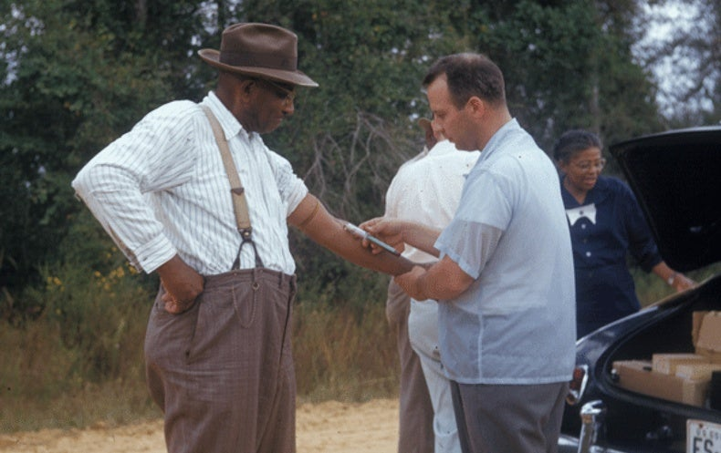 We Learned the Wrong Lessons from the Tuskegee 'Experiment'