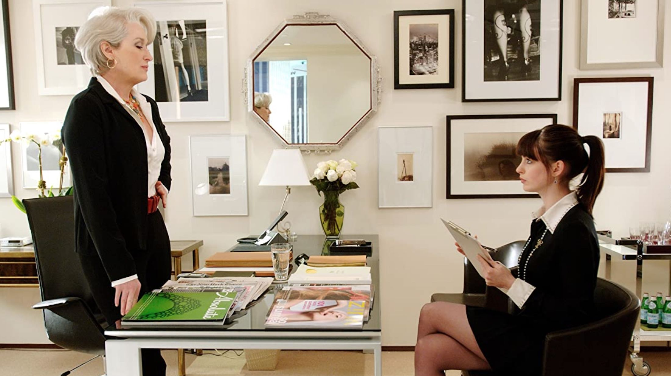 20 Fabulous Facts About 'The Devil Wears Prada'