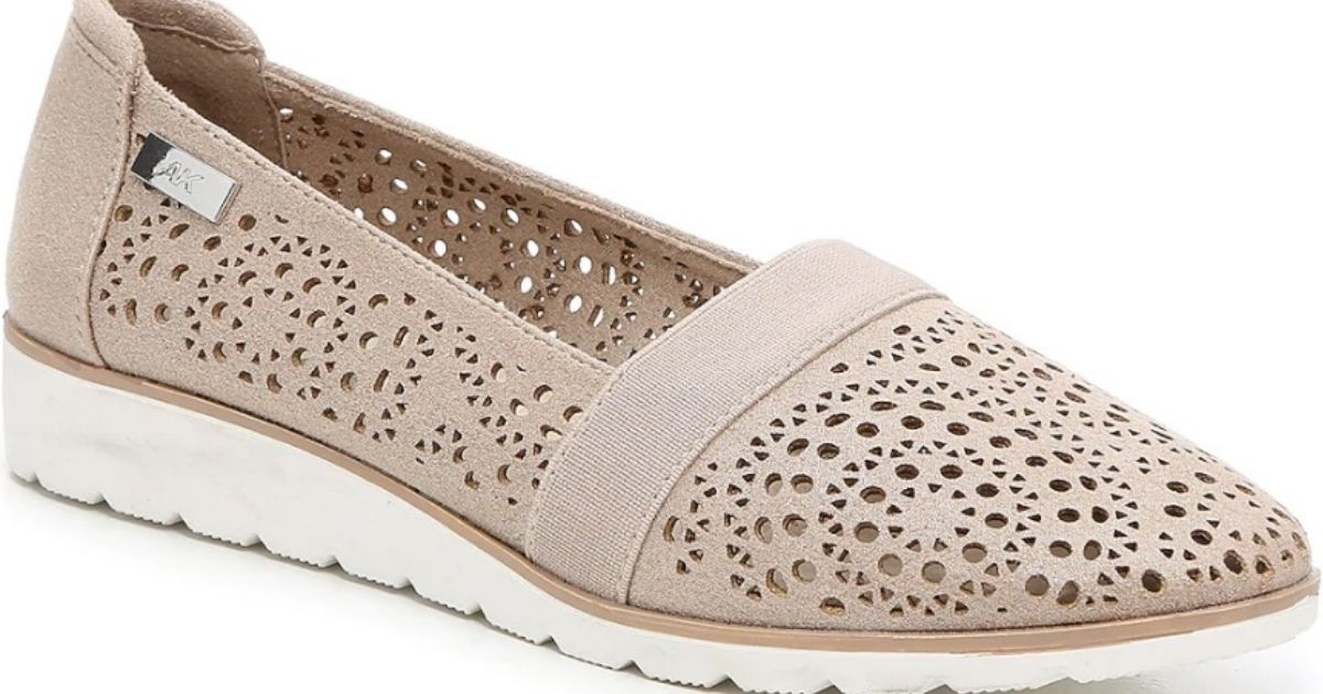 Up to 75% Off Women's Shoes on DSW.com + Free Shipping