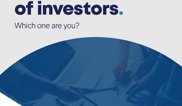 There are four types of real estate investors. Which one are you?