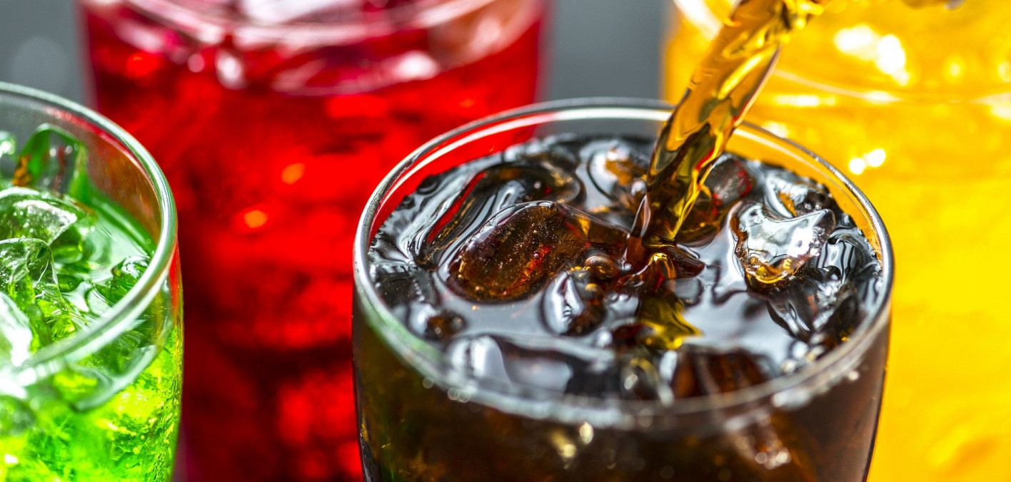 Sugary Drinks and Trans Fats Increase Risk of Death From Fatty Liver Disease