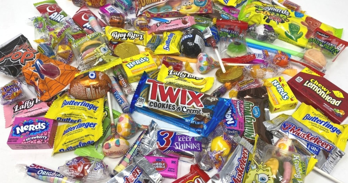 Candy Testers Needed! Apply to Earn $30