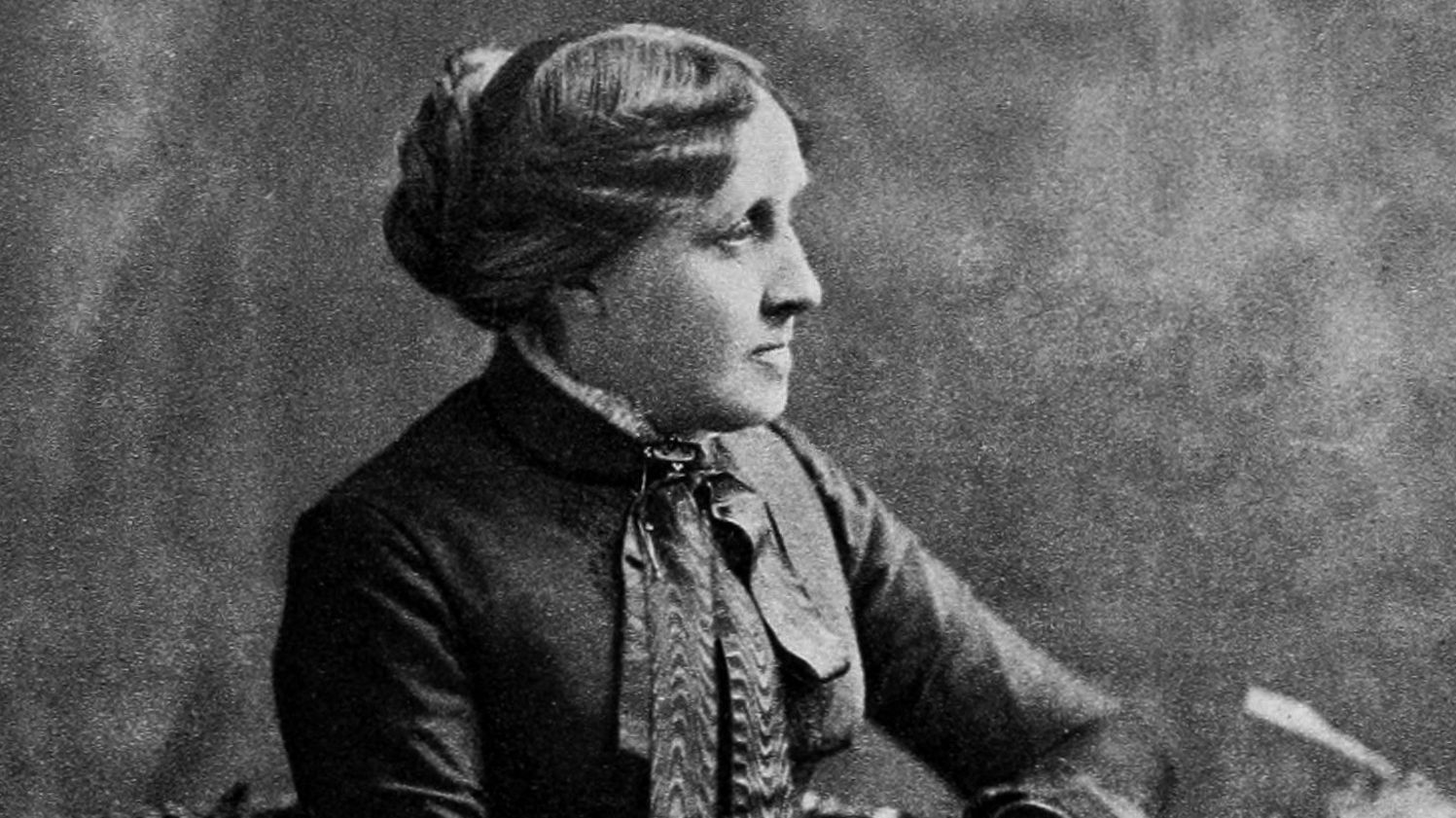 10 Little Facts About Louisa May Alcott