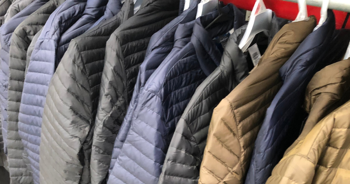 60% Off Eddie Bauer Winter Jackets & Accessories
