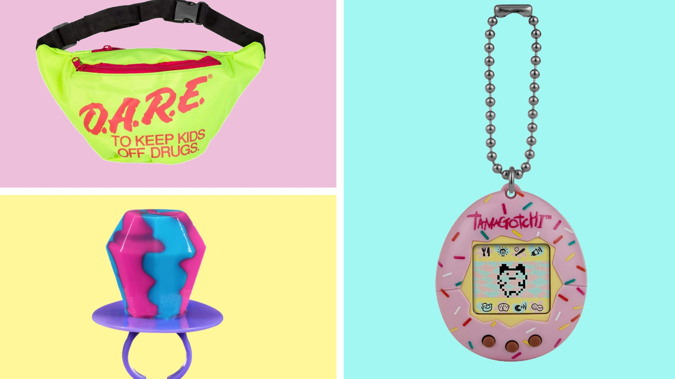 11 Retro Products You Can Still Buy Today