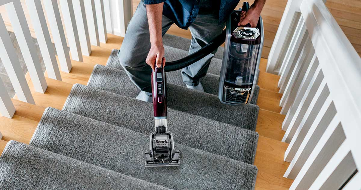 Shark Rotator TruePet Bagless Vacuum from $149.99 Shipped on Kohl's.com (Regularly $420)