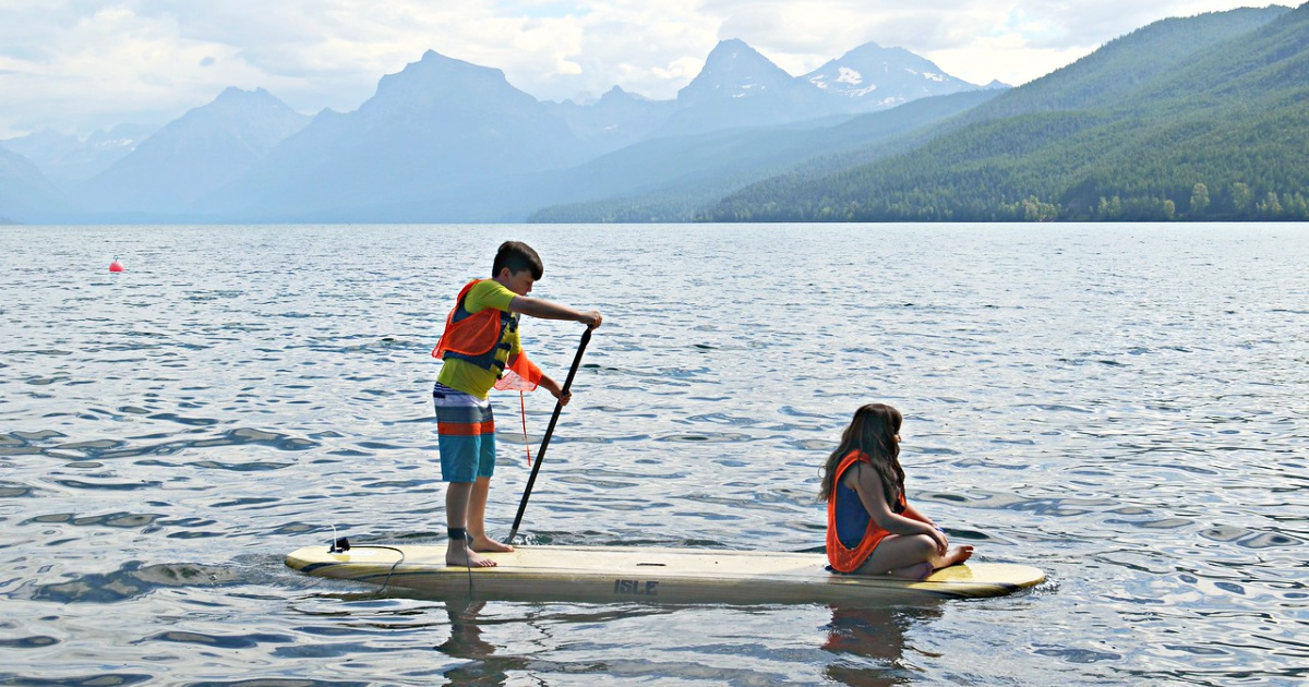 Planning Your Next Family Adventure Is Easy w