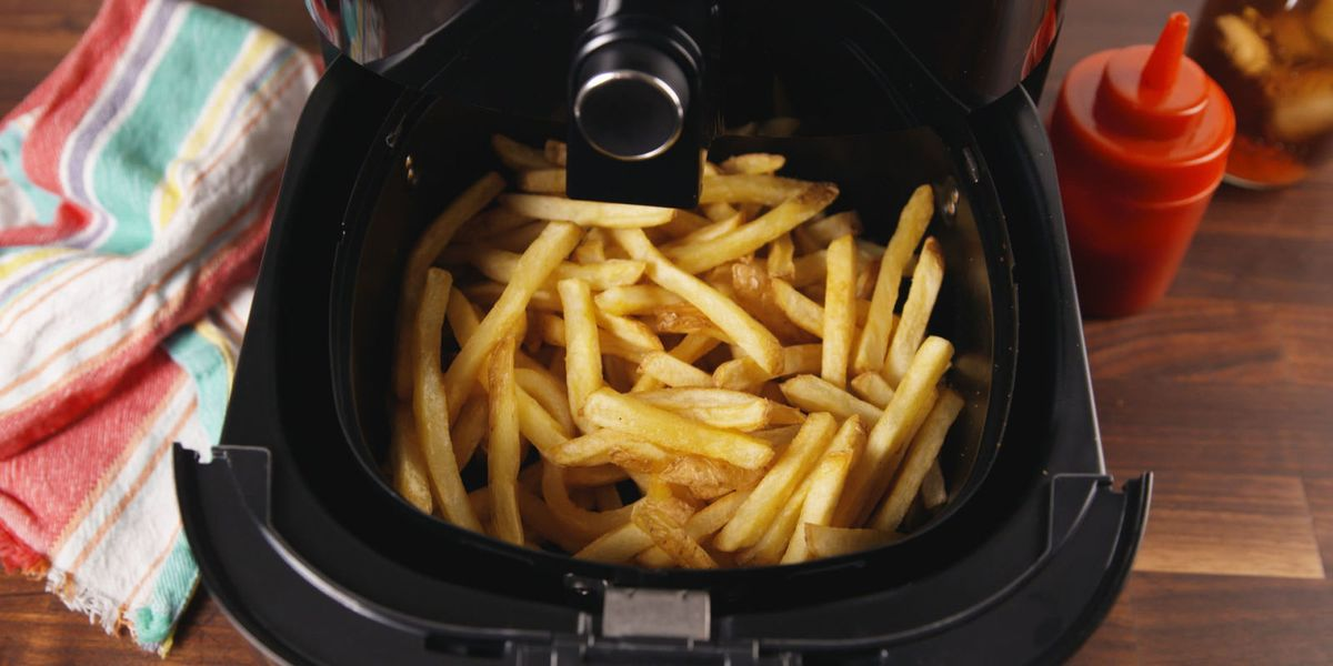 The Best Air Fryer Deals for Amazon Prime Day 2021