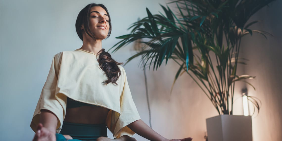 A brief mindfulness-based intervention could help reduce psychological distress among university students