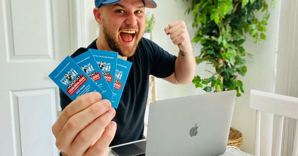 Enter to Win $230,000,000 in Prizes w/ Albertsons Shop, Play, Win! Monopoly Game