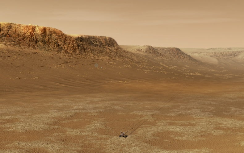 The First 100 Days on Mars: How NASA's Perseverance Rover Will Begin Its Mission