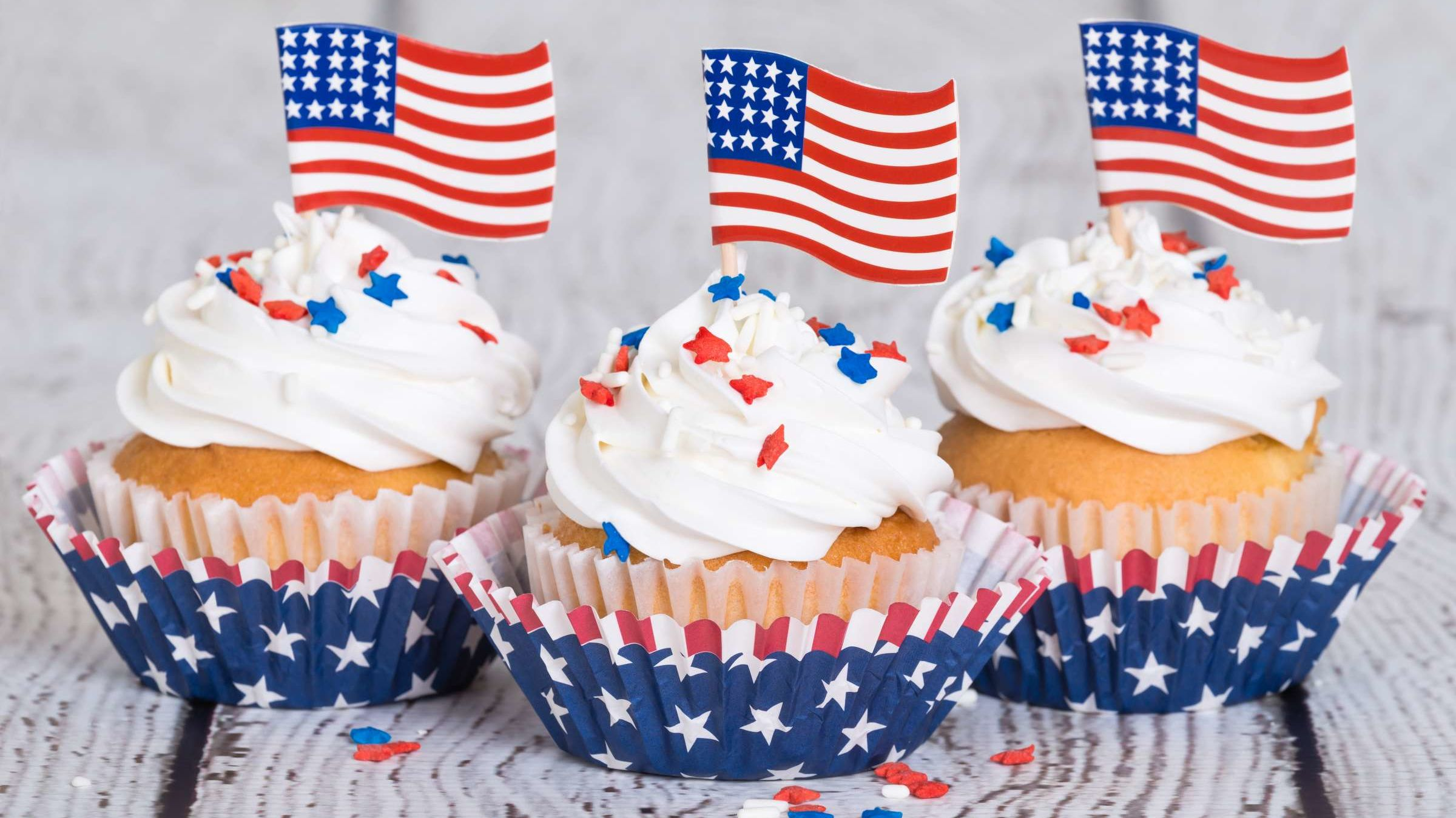 10 Famous Americans Who Were Born on the Fourth of July