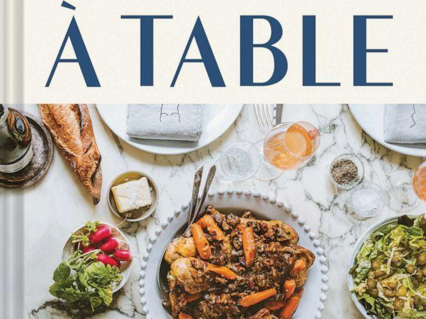 Rebekah Peppler gives a glimpse into new cookbook and shares 3 modern French recipes