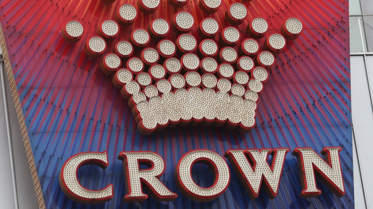 Regulator accuses Crown of misleading investigation into arrests of staff in China