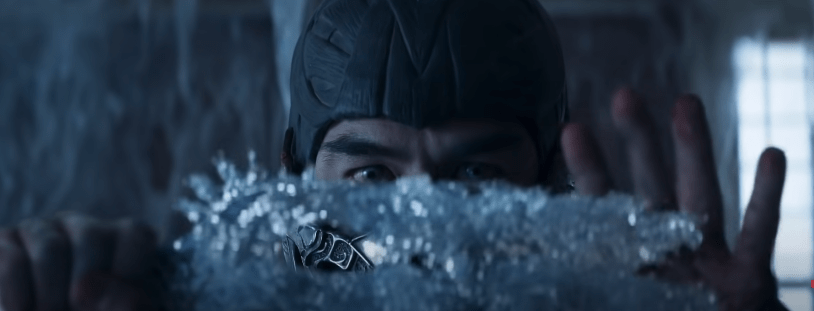 Mortal Kombat Trivia   65 facts about the new film