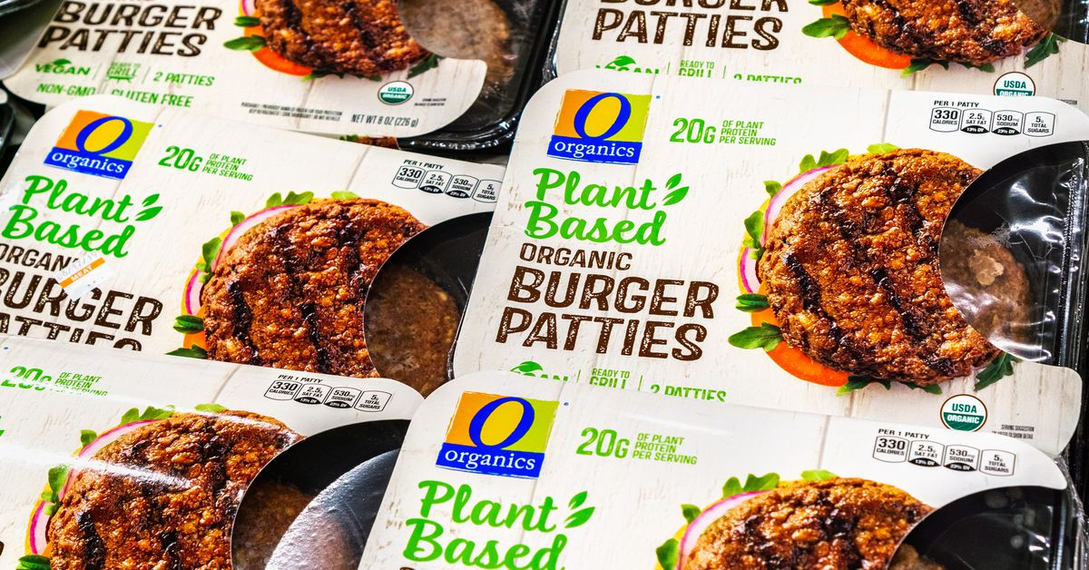 Adding meatless meals to your weekly menu is good for you — and the planet