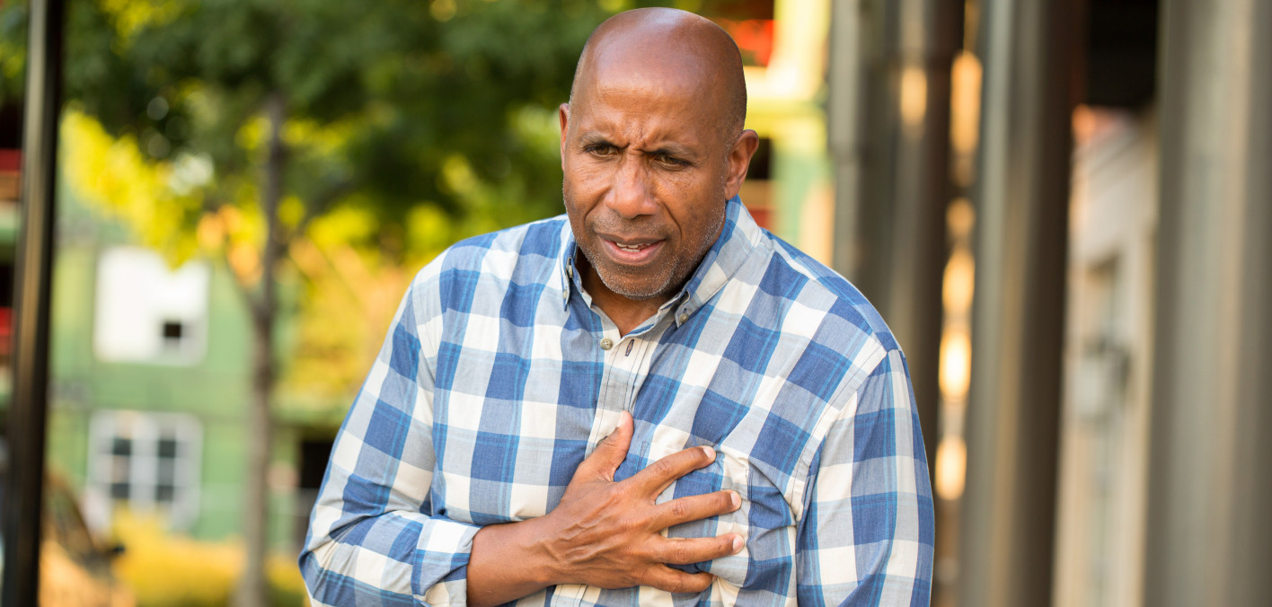 Black People With Hypertension Throughout Life Face Higher Risk of Heart Failure