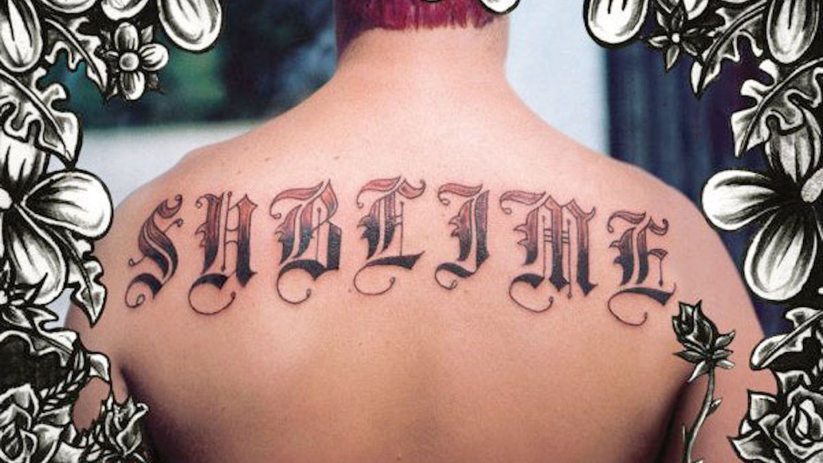 How I Stopped Caring and Embraced My Love of Sublime