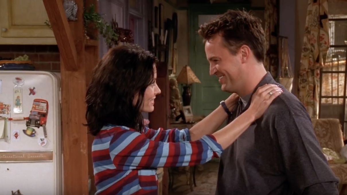 Friends Quiz: How Well Do You Remember Monica and Chandler's Relationship?