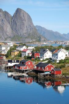 Norway's Lofoten Islands: Cod Only Knows Their Beauty