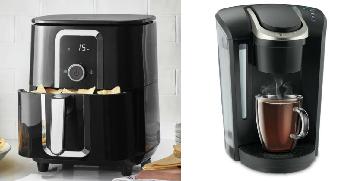 Black Friday 2020: Best Kitchen And Cooking Deals