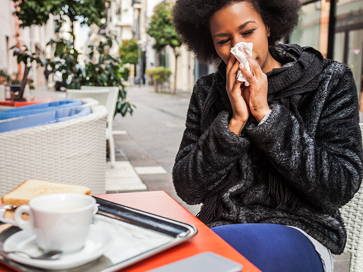 7 Tips to Beat Hay Fever