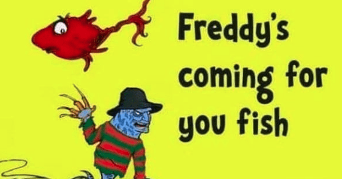 13 Scary True Memes for the Horror Buffs Among Us