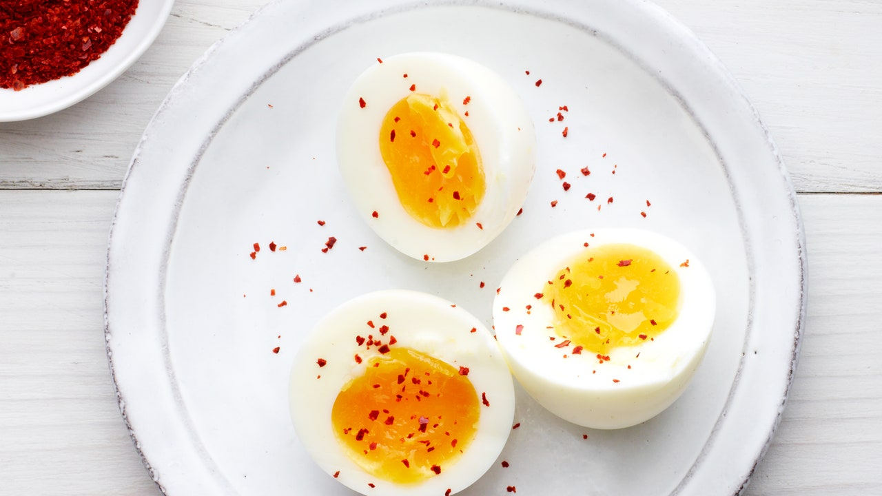 How to Boil Eggs: The 5-Step Foolproof Method for Perfect Eggs