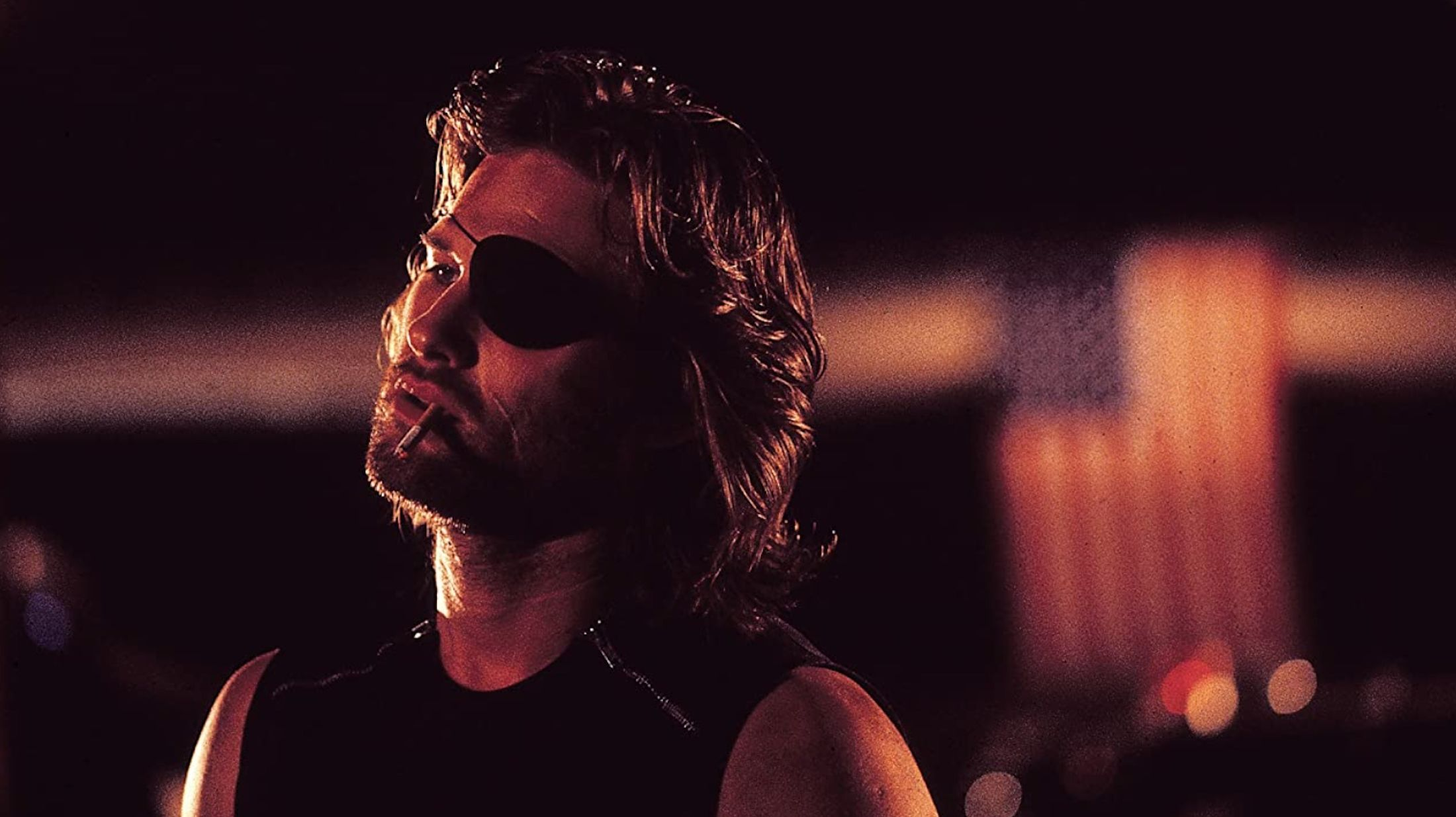 12 Facts About 'Escape From New York'