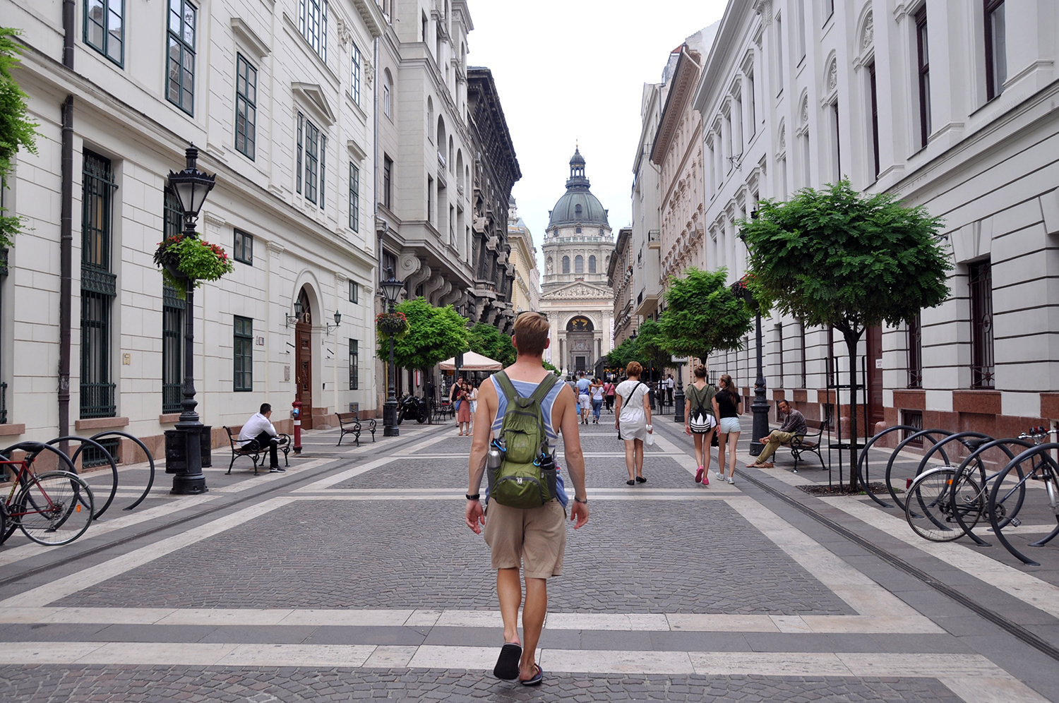 18 Free (& Cheap) Things to Do in Budapest