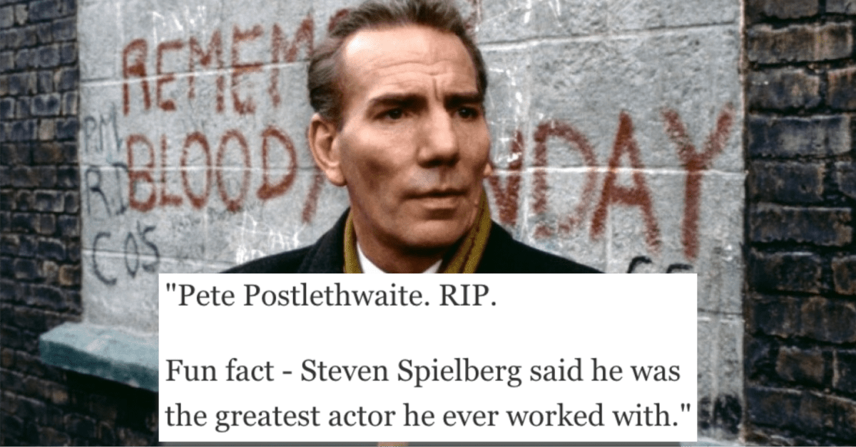 What Actors Has Everyone Seen but Nobody Knows Their Names? Here's What People Said.
