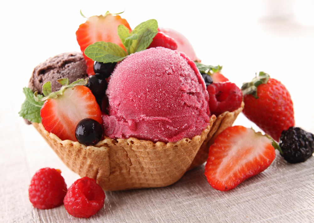 Why Seaweed is Sometimes Used in the Making of Ice Cream