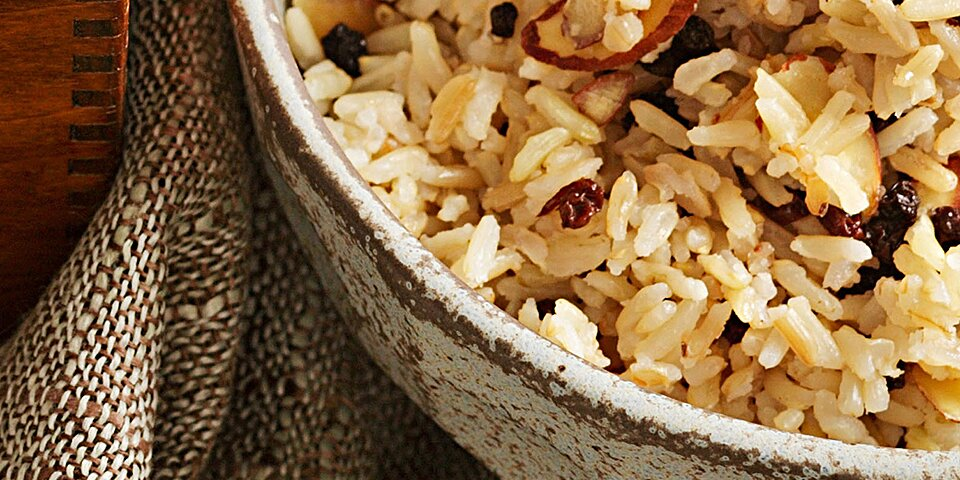Is Brown Rice Healthy? Here's What a Dietitian Says