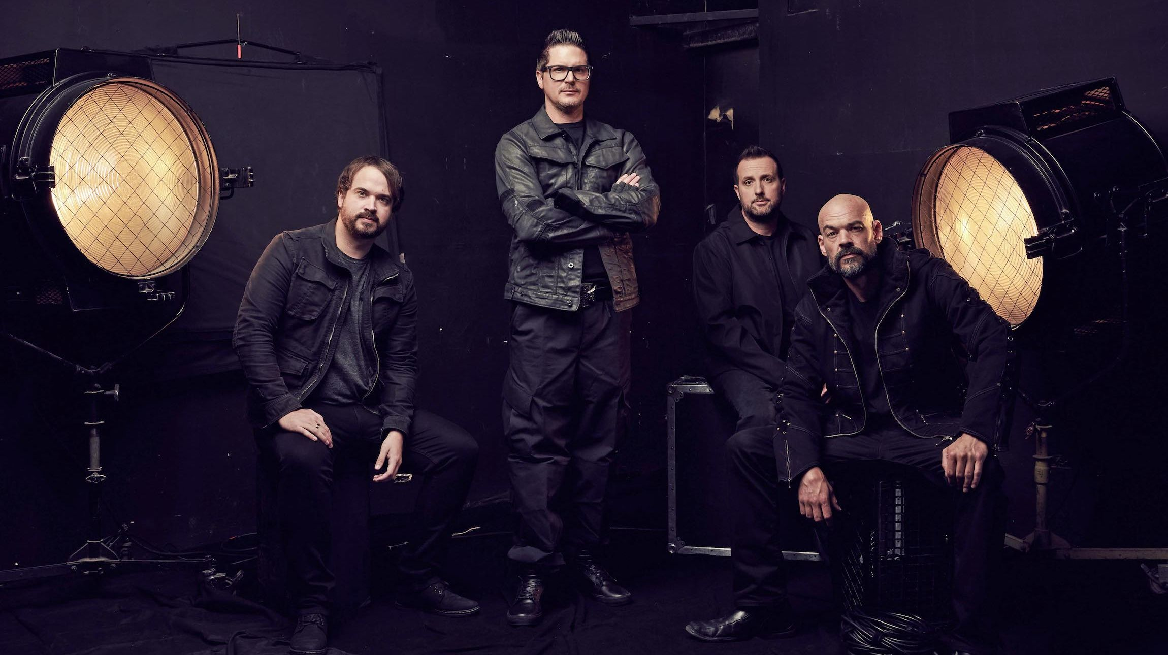 Zak Bagans Shares Facts About 'Ghost Adventures'