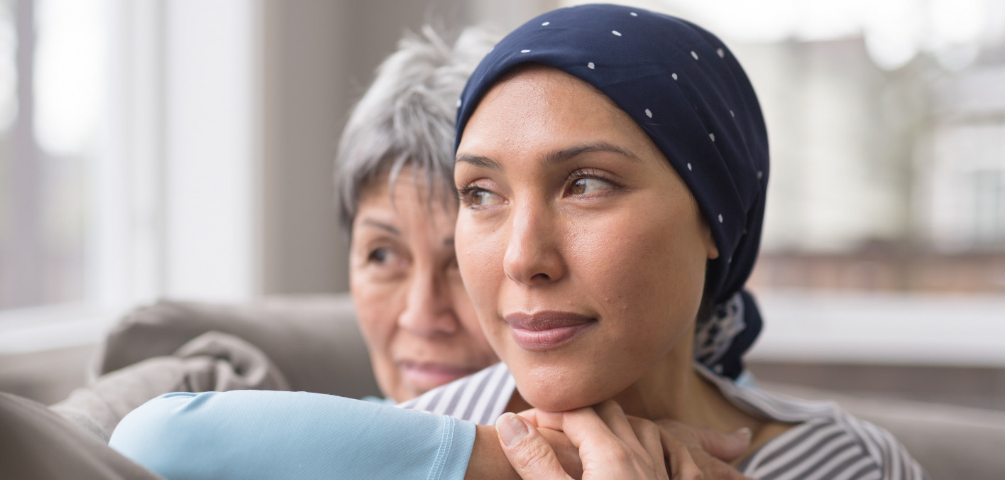 Inherited Risk of Early-Onset Cancer Higher Among Racial Minorities