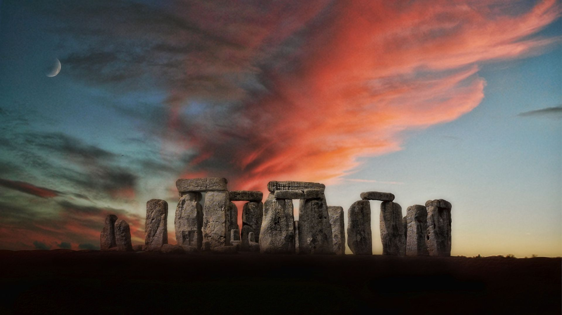 World's Most Mysterious Standing Stones