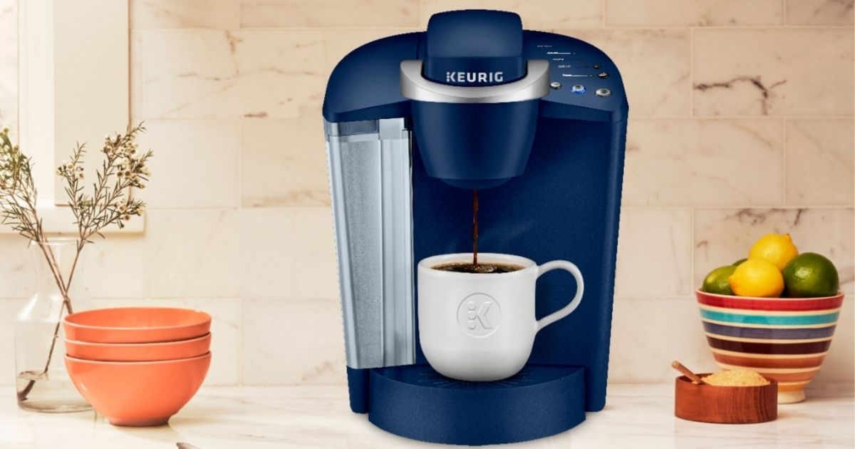 Keurig K50 Coffee Maker Only $69.99 Shipped on BestBuy.com (Regularly $120)