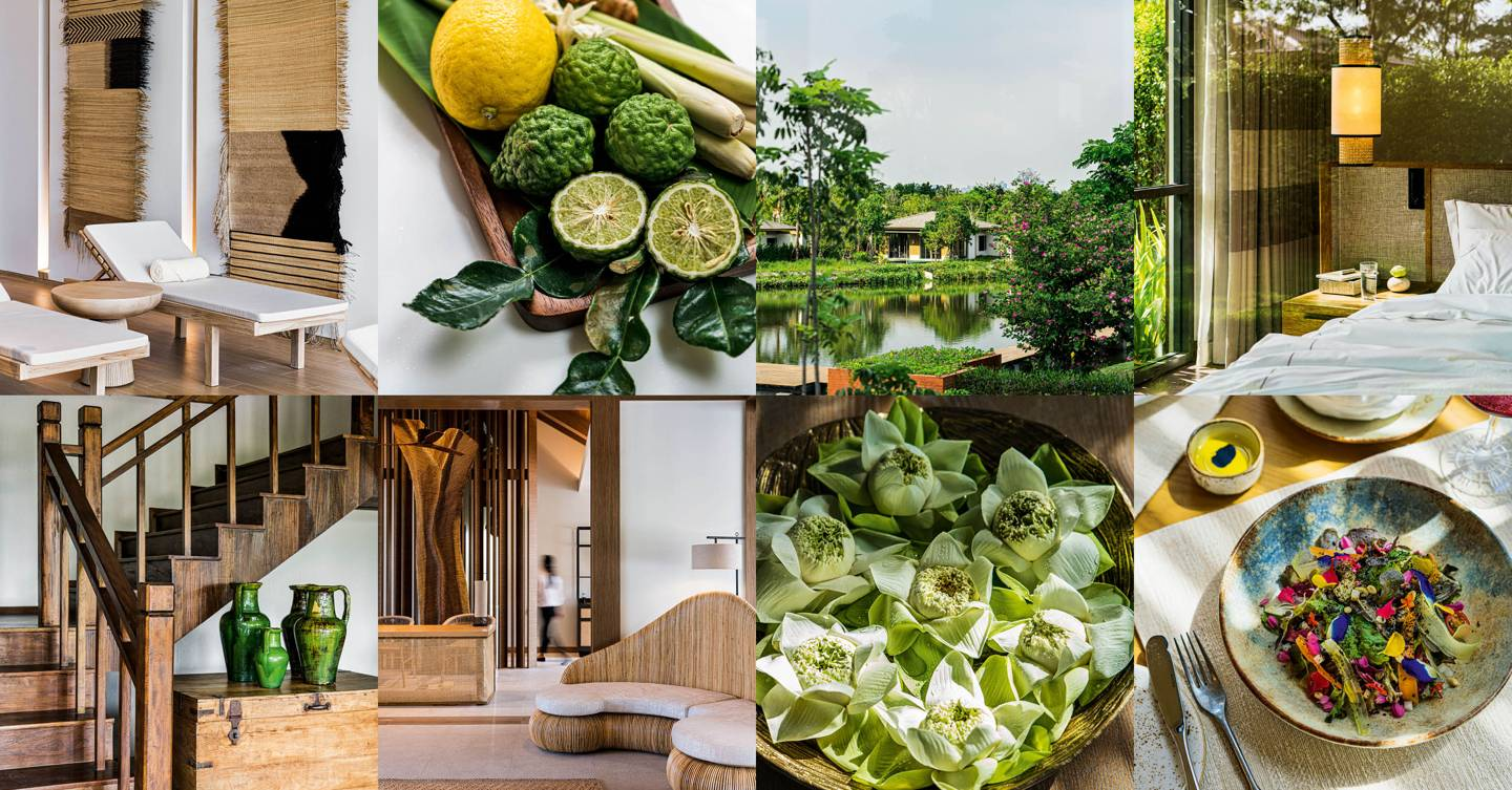 Is this the best new spa in Thailand?