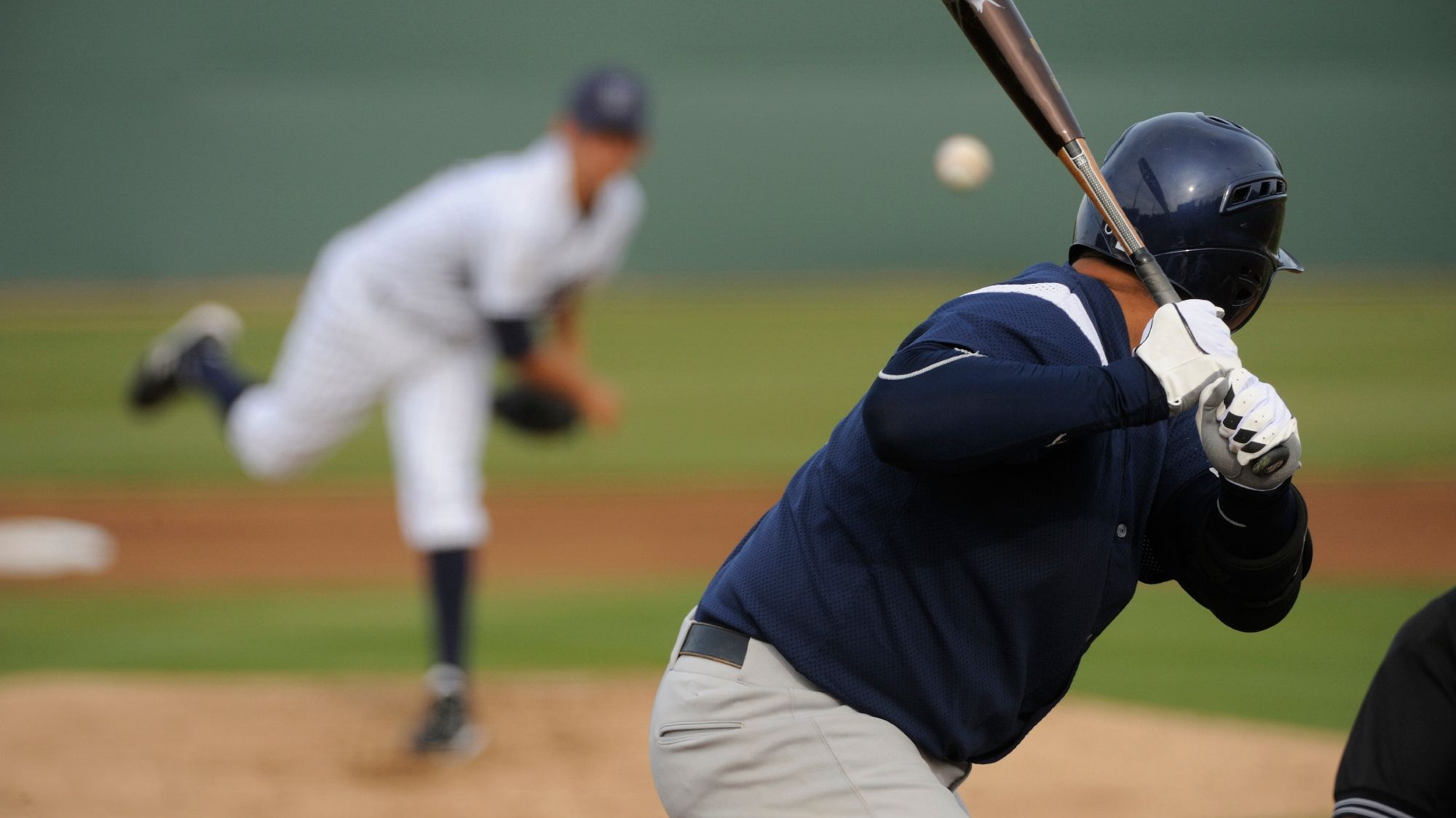 Batter Up: The Reason Why Aluminum Bats Aren't Allowed in MLB