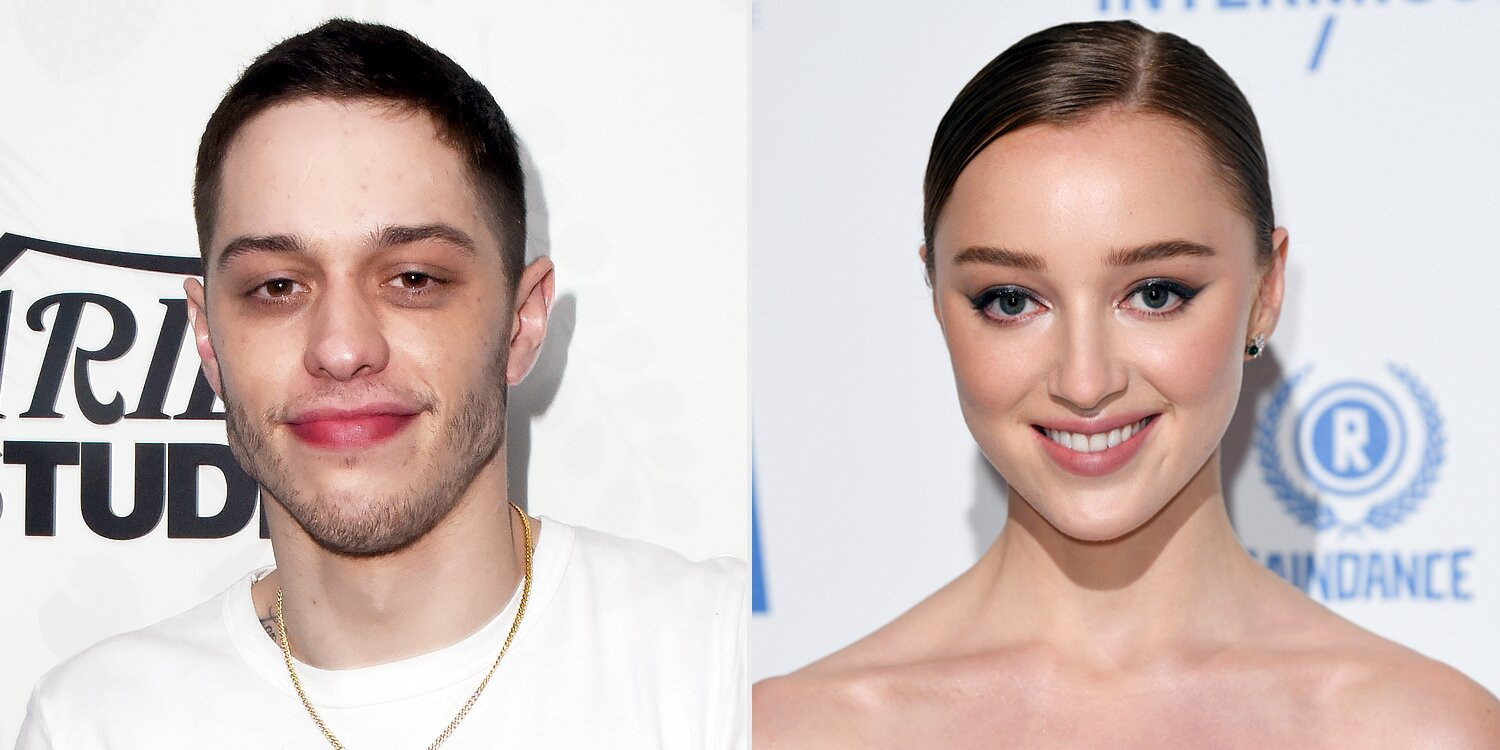 Pete Davidson Shares His Belief on the 'Key' to Relationships amid Phoebe Dynevor Romance